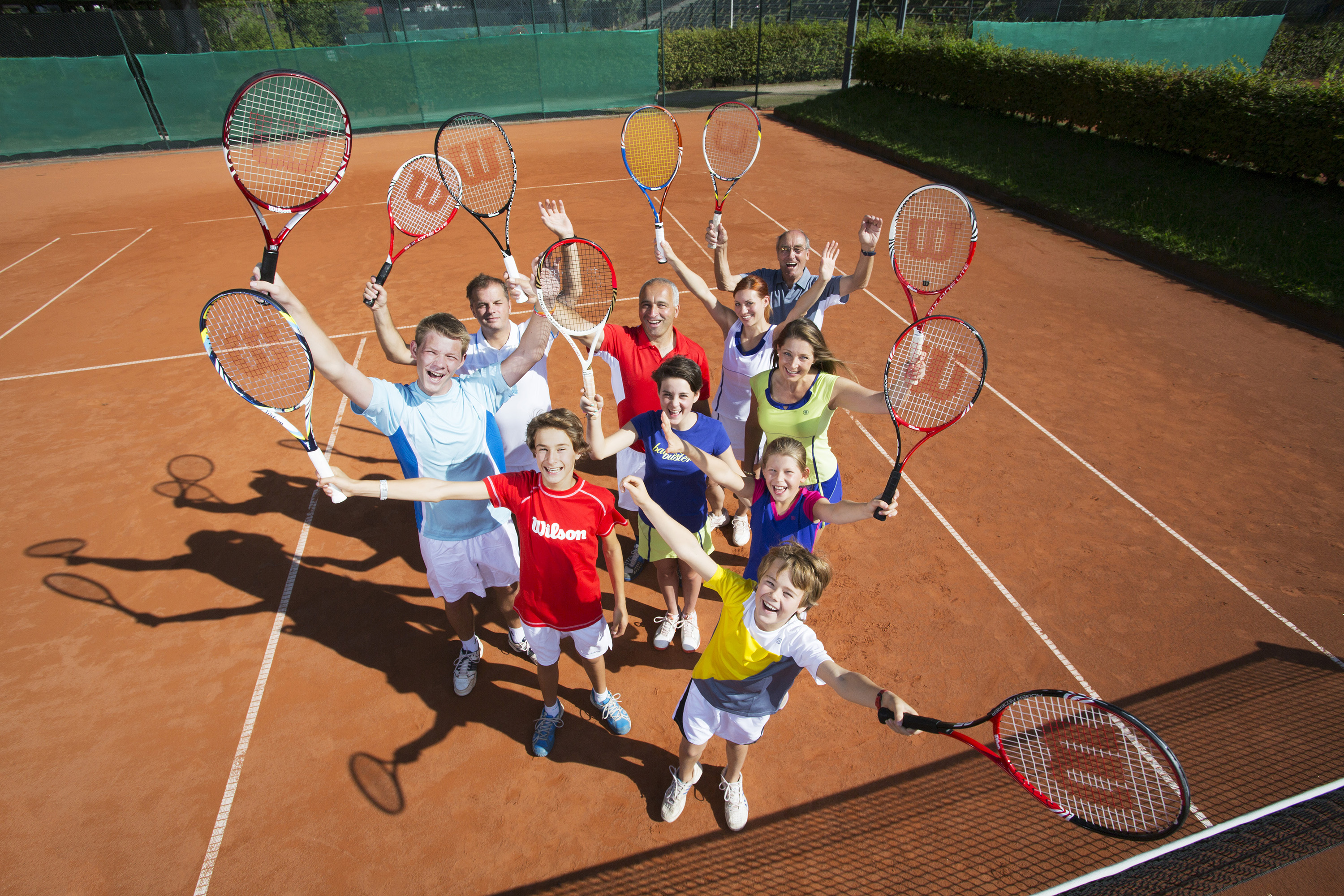 sportanlage_wandel_© Deutscher Tennis Bund